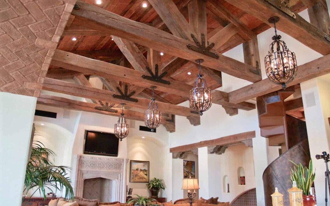 Reclaimed Timber Truss Design: What You Need To Know