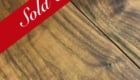 Reclaimed Black Walnut Flooring Sold Out 140x80