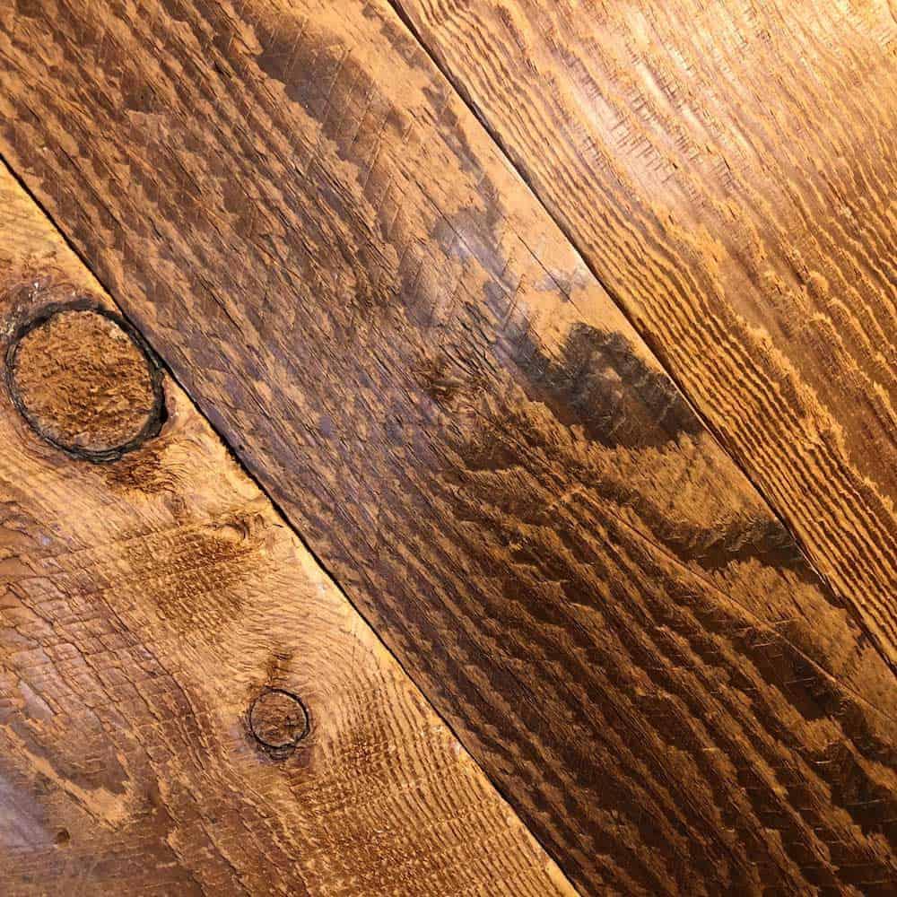Reclaimed Wood Discount Douglas Fir Planking