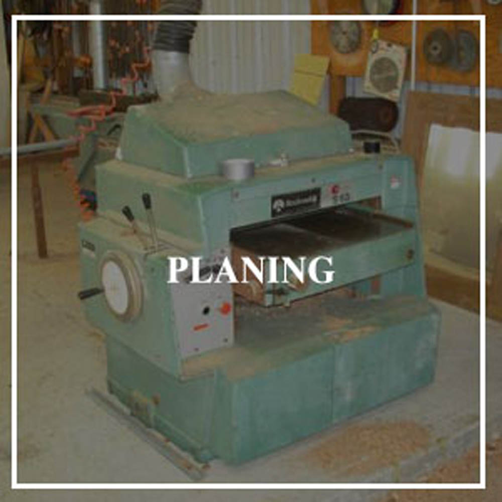 Services Planing