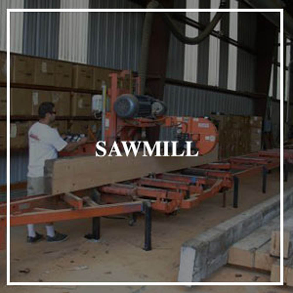 Services Sawmill