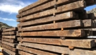 As Is Reclaimed 8x8 Heart Pine Inventory 140x80
