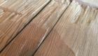 Hewn Redwood Beams 1 140x80