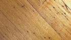 Resawn Antique Chestnut Planking 140x80