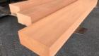 Resawn Redwood Mantels05 140x80