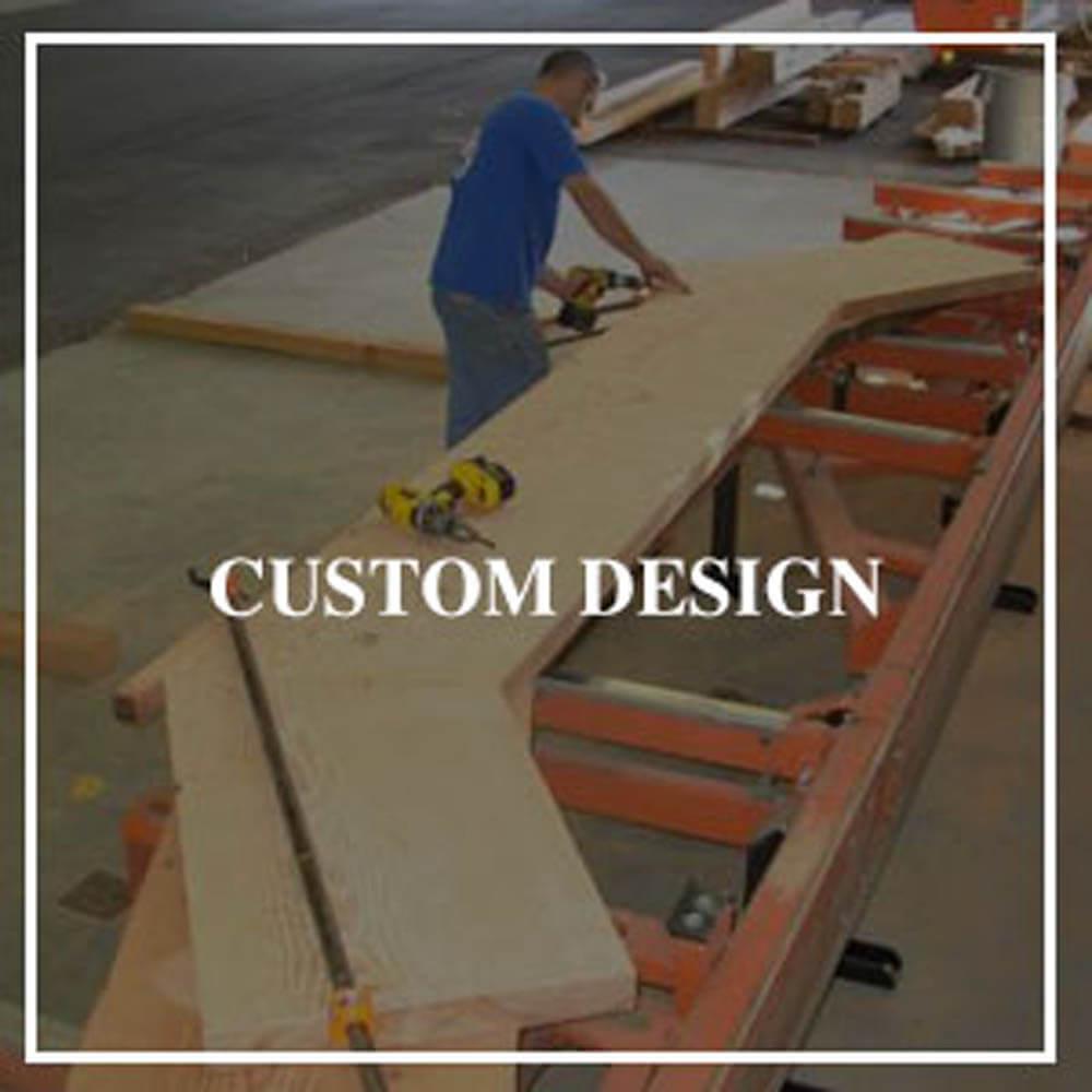 Services Customdesign