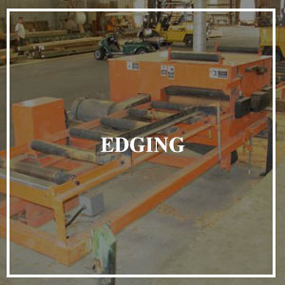 Services Edging