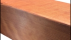 Surfaced Redwood Mantels 1 140x80