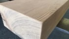 Surfaced Redwood Mantels05 140x80