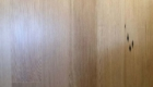 Vertical Douglas Flooring 140x80