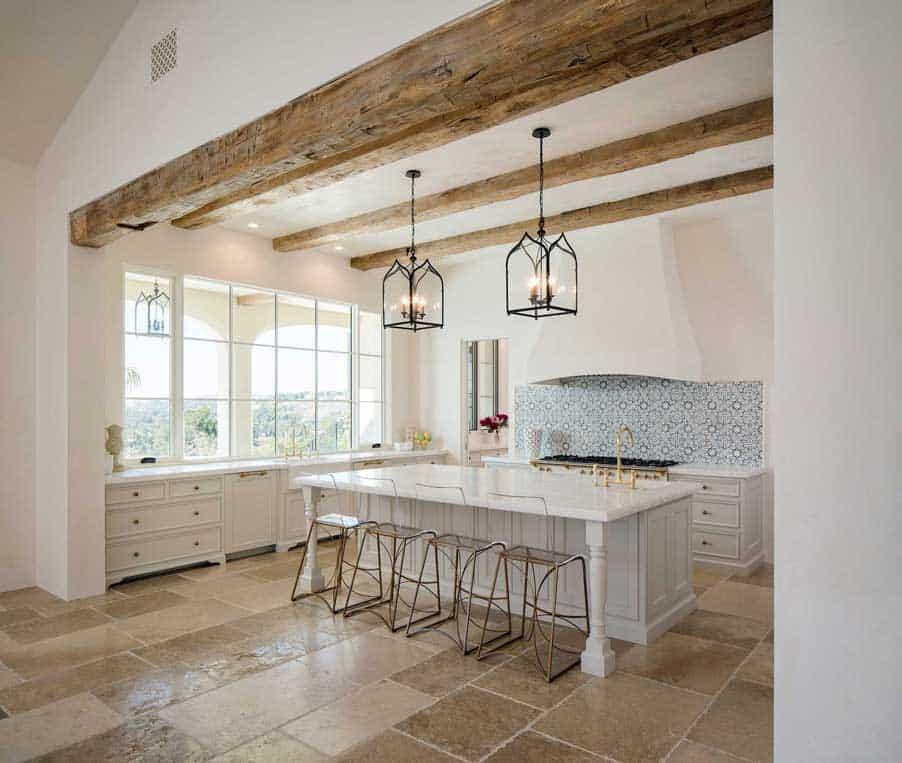 Rancho Santa Fe Modern Farmhouse Opt