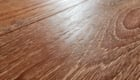 Wire Brushed Teak Scaled 140x80