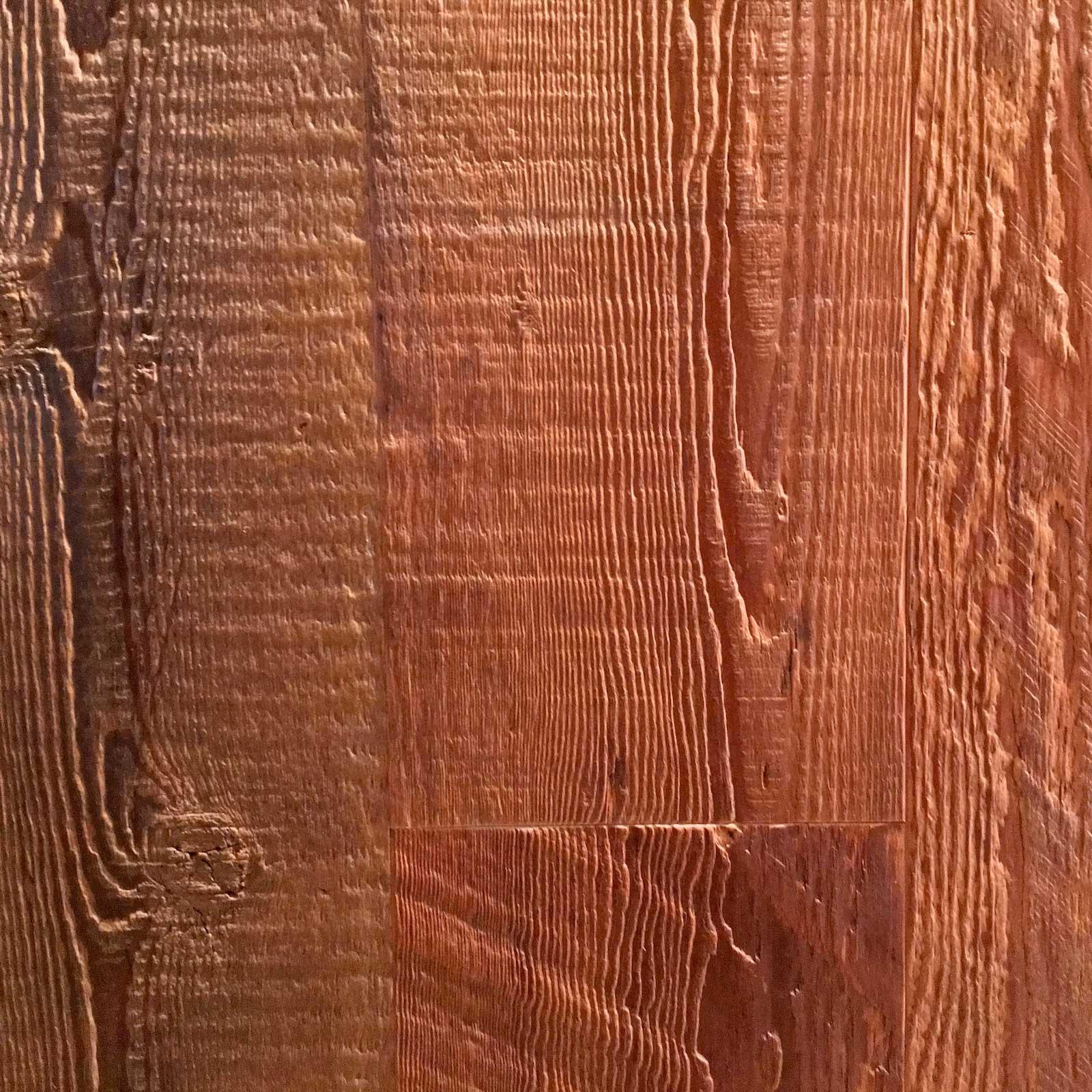 Rustic DF Flooring