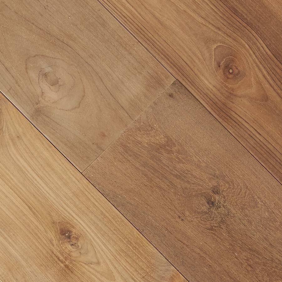 Product Smooth Teak Flooring preview - Reclaimed Teak Flooring