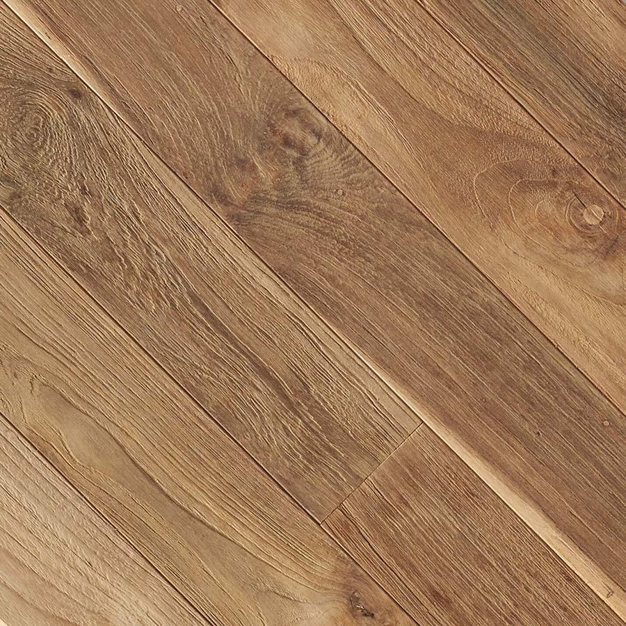 Product Wire Brushed Teak Flooring preview - Reclaimed Teak Flooring