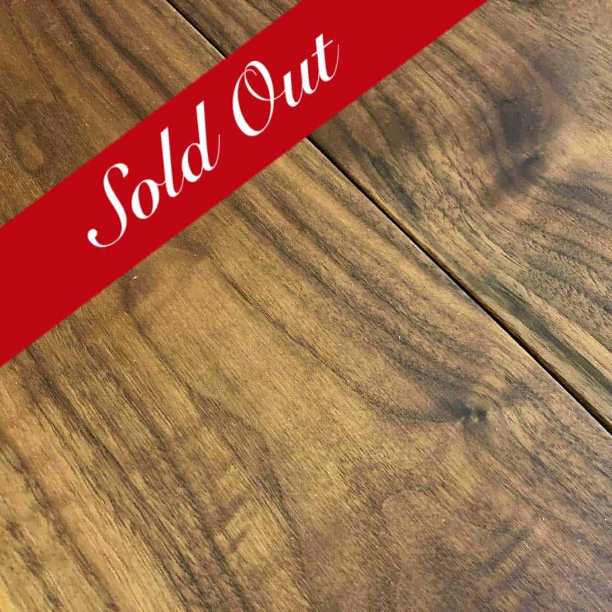 Reclaimed Black Walnut Flooring sold out - Exotic Hardwoods