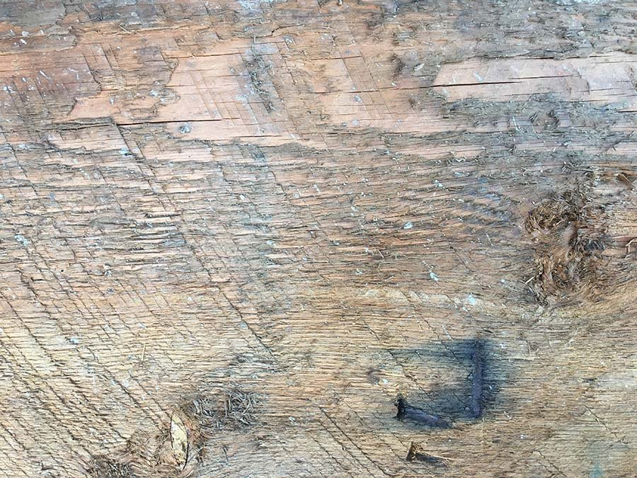 as is douglas fir closeup - Reclaimed Planking Douglas Fir