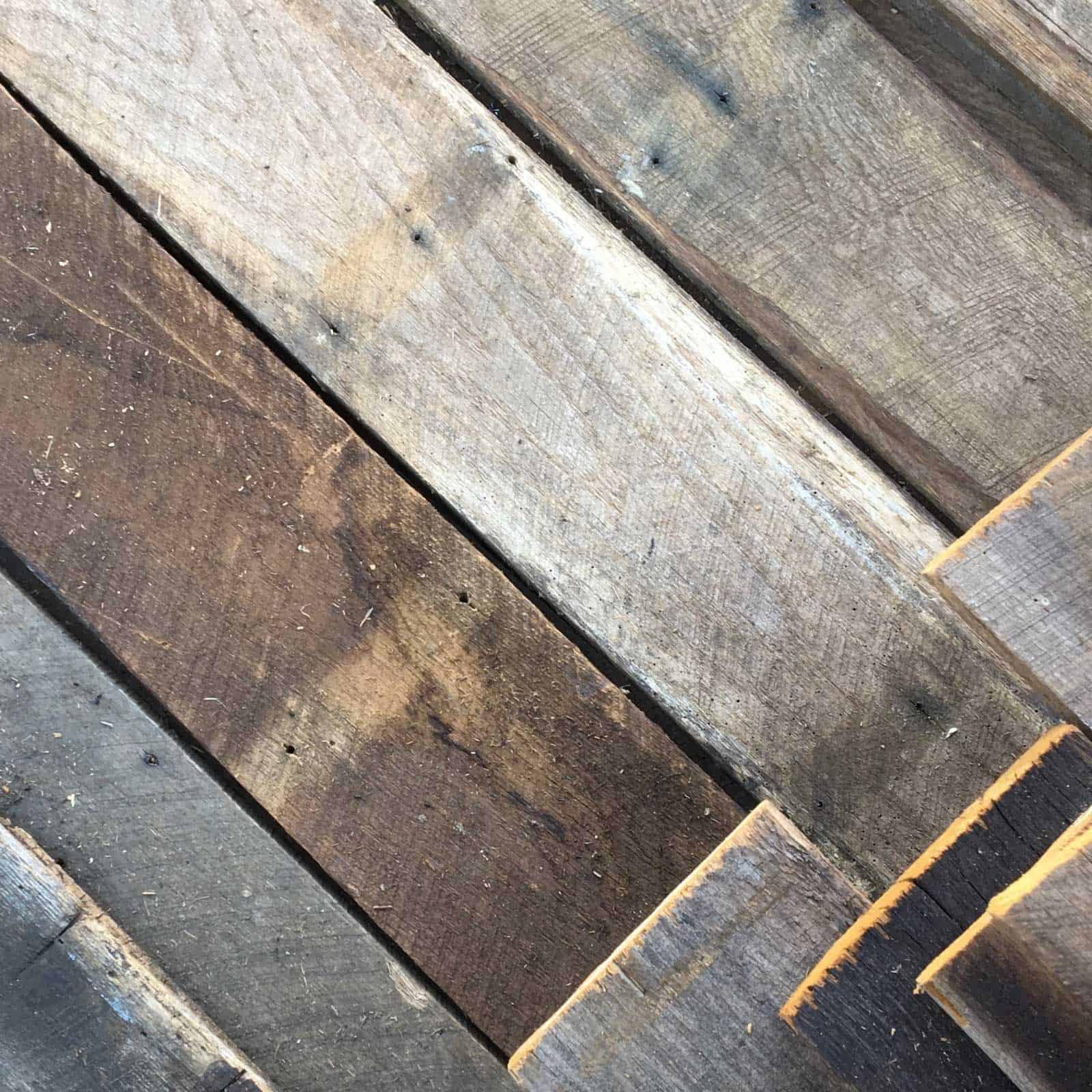 barn oak - Reclaimed Planking Barn Oak