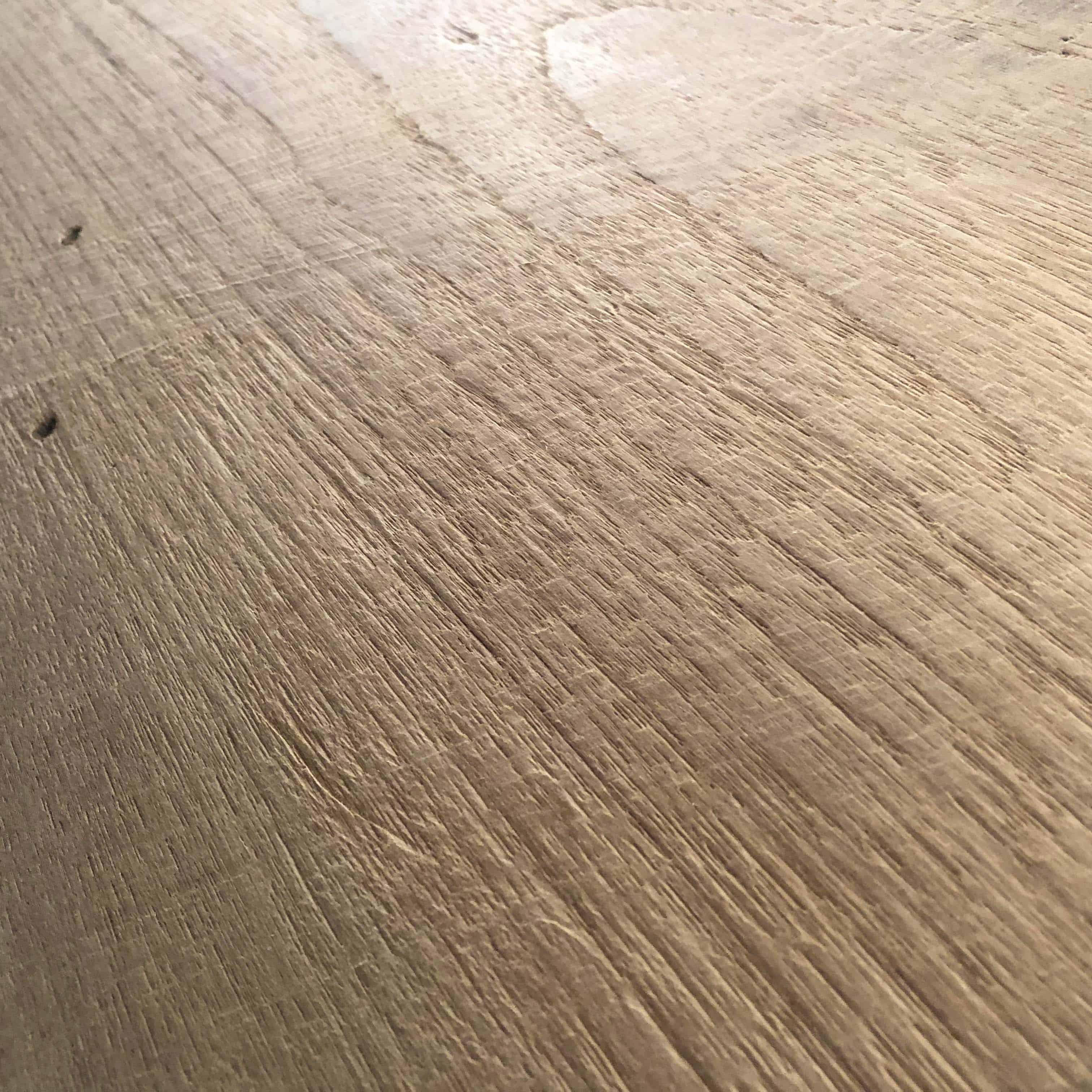 bright patina detail - Reclaimed Teak Flooring