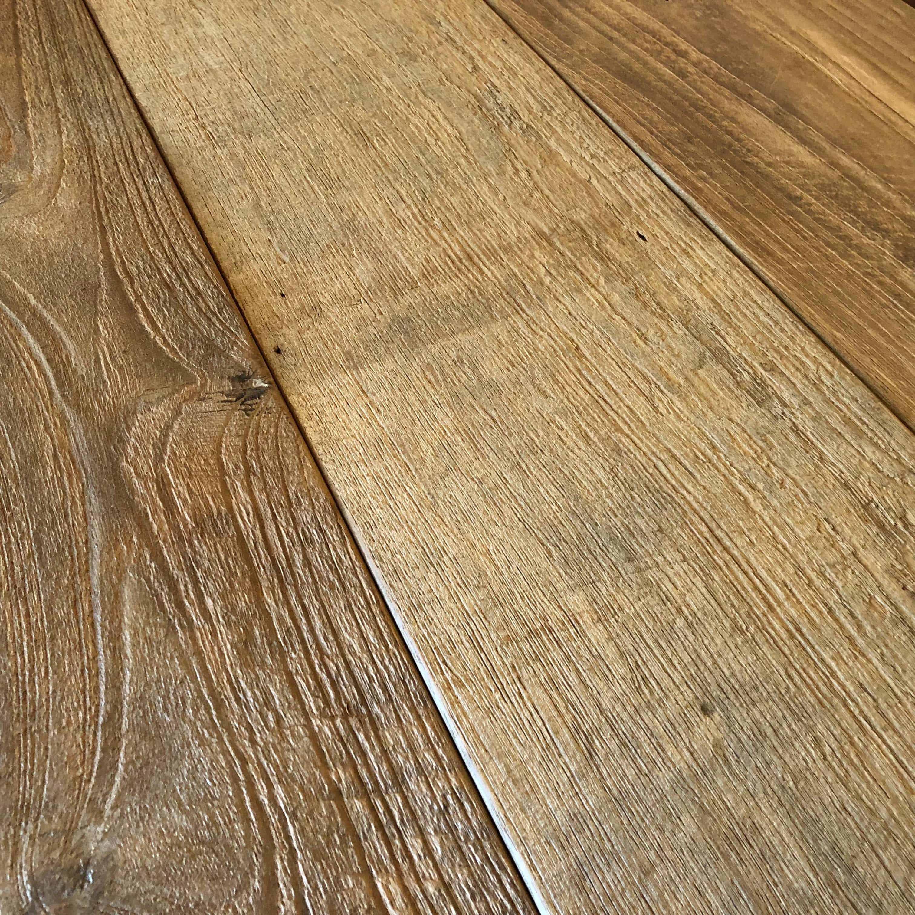 bright patina flooring - Reclaimed Teak Flooring