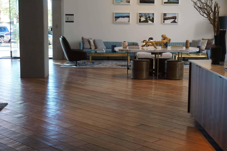classico patina kimpton - Reclaimed Teak Flooring