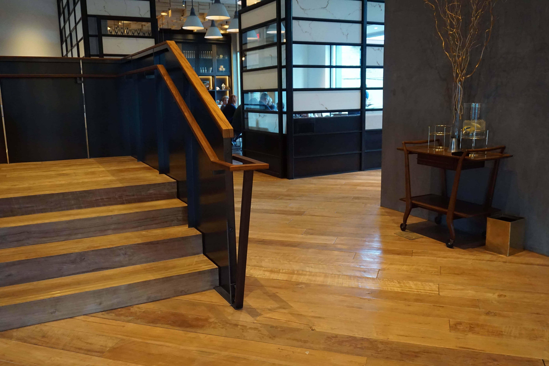 classico patina kimpton2 - Reclaimed Teak Flooring