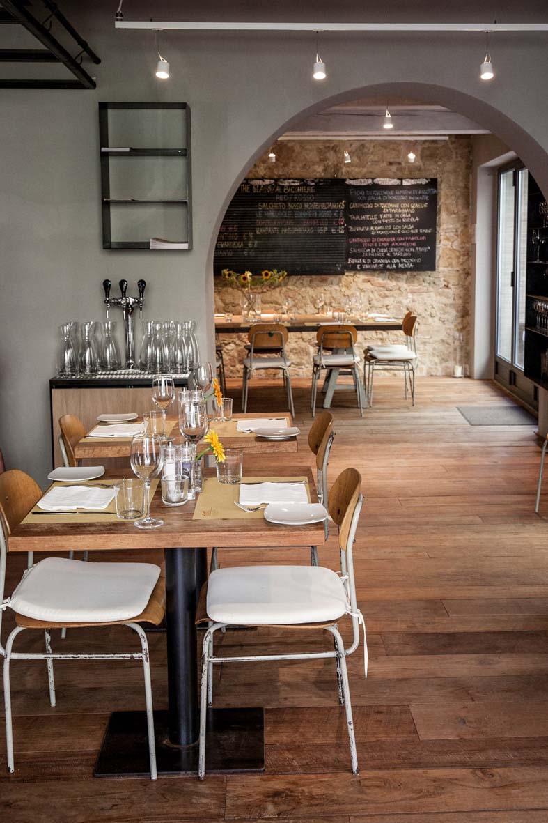 classico patina restaurant - Reclaimed Teak Flooring