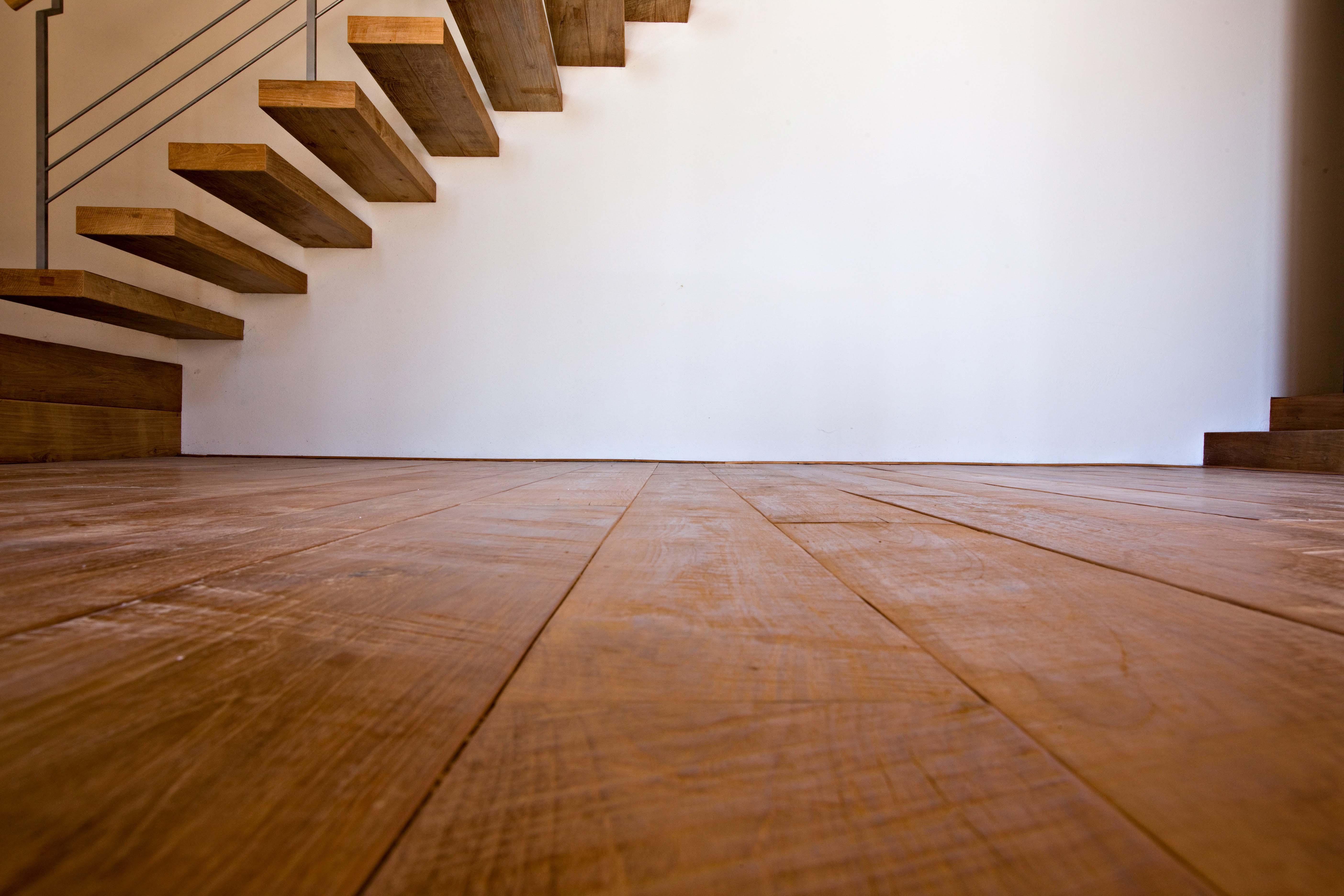 classico patina wax finish - Reclaimed Teak Flooring