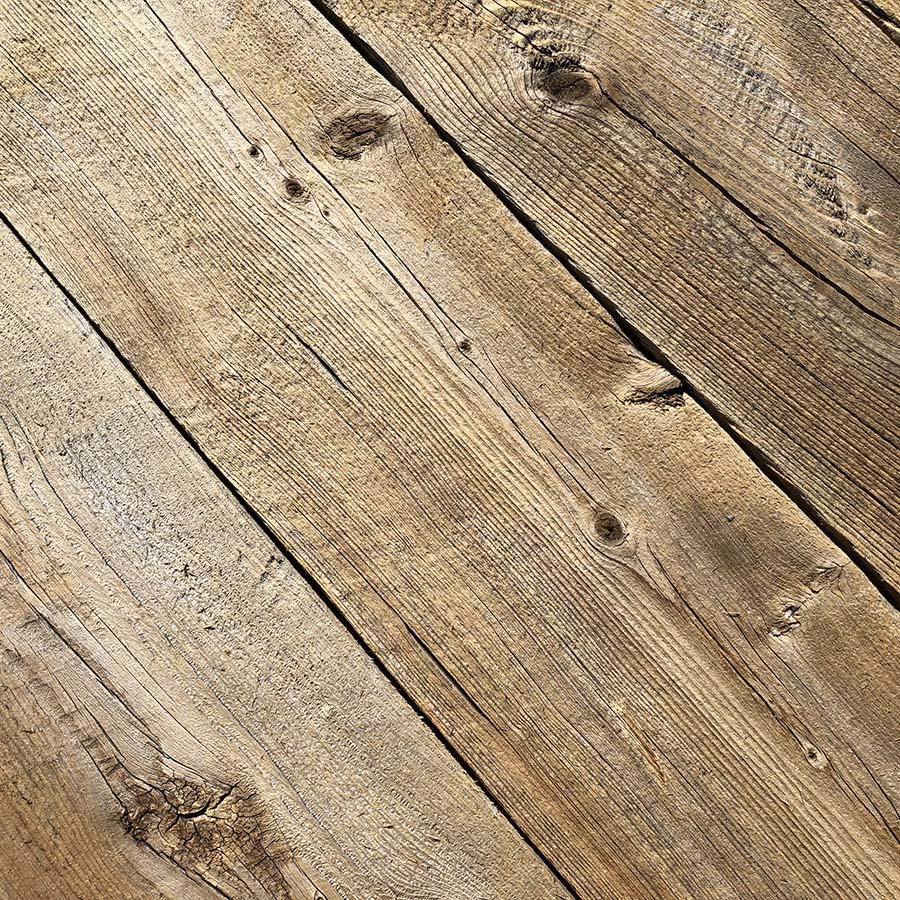 driftwood gray board planking - Box Beam Fabrication
