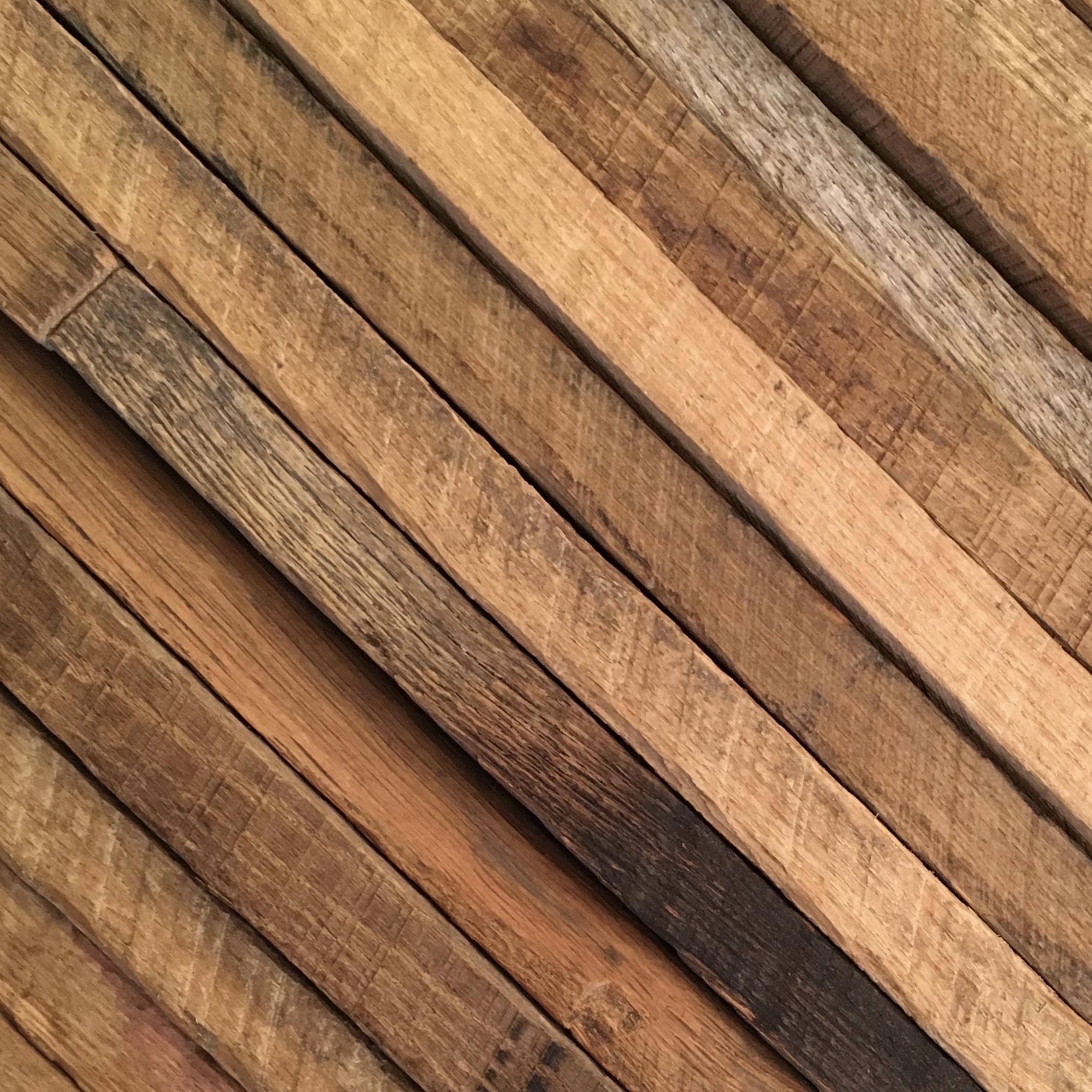 edge cut oak - Reclaimed Planking Barn Oak