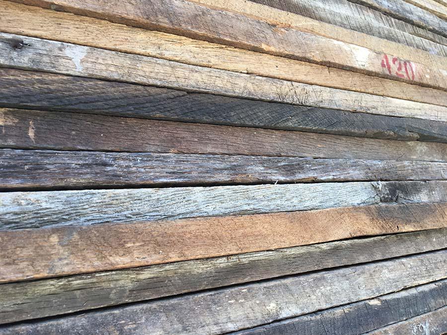 edge cut oak02 - Reclaimed Planking Barn Oak