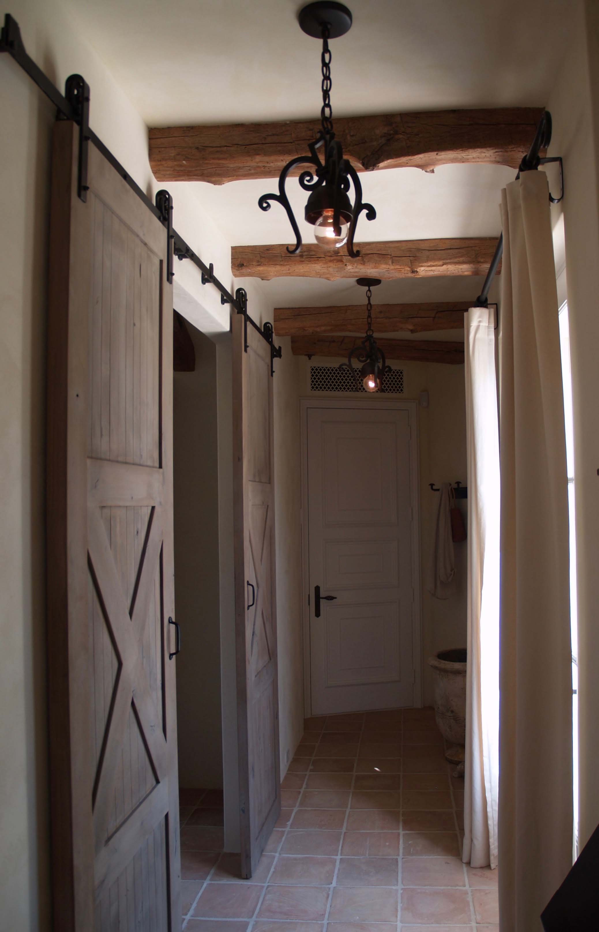 edge hardwood beams - Reclaimed Hardwood Barn Timbers