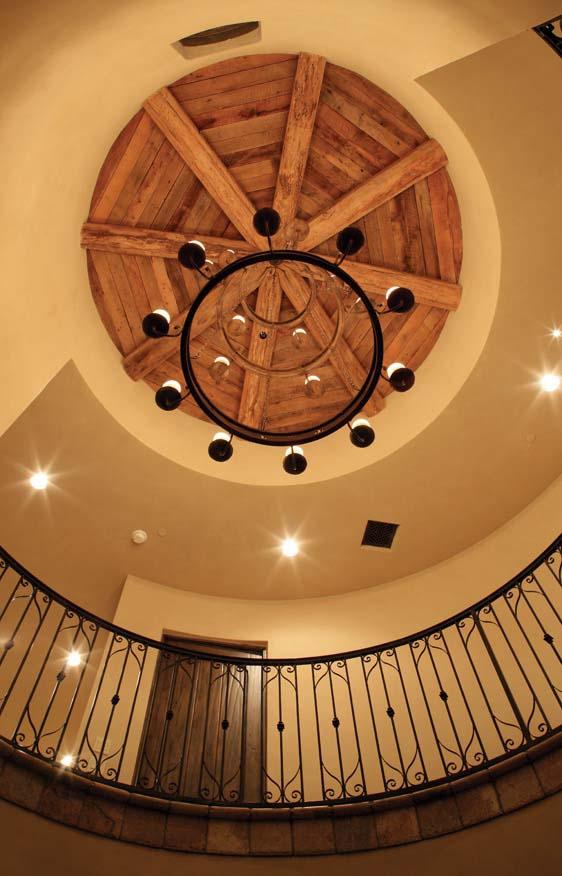edge hardwood beams05 - Reclaimed Hardwood Barn Timbers