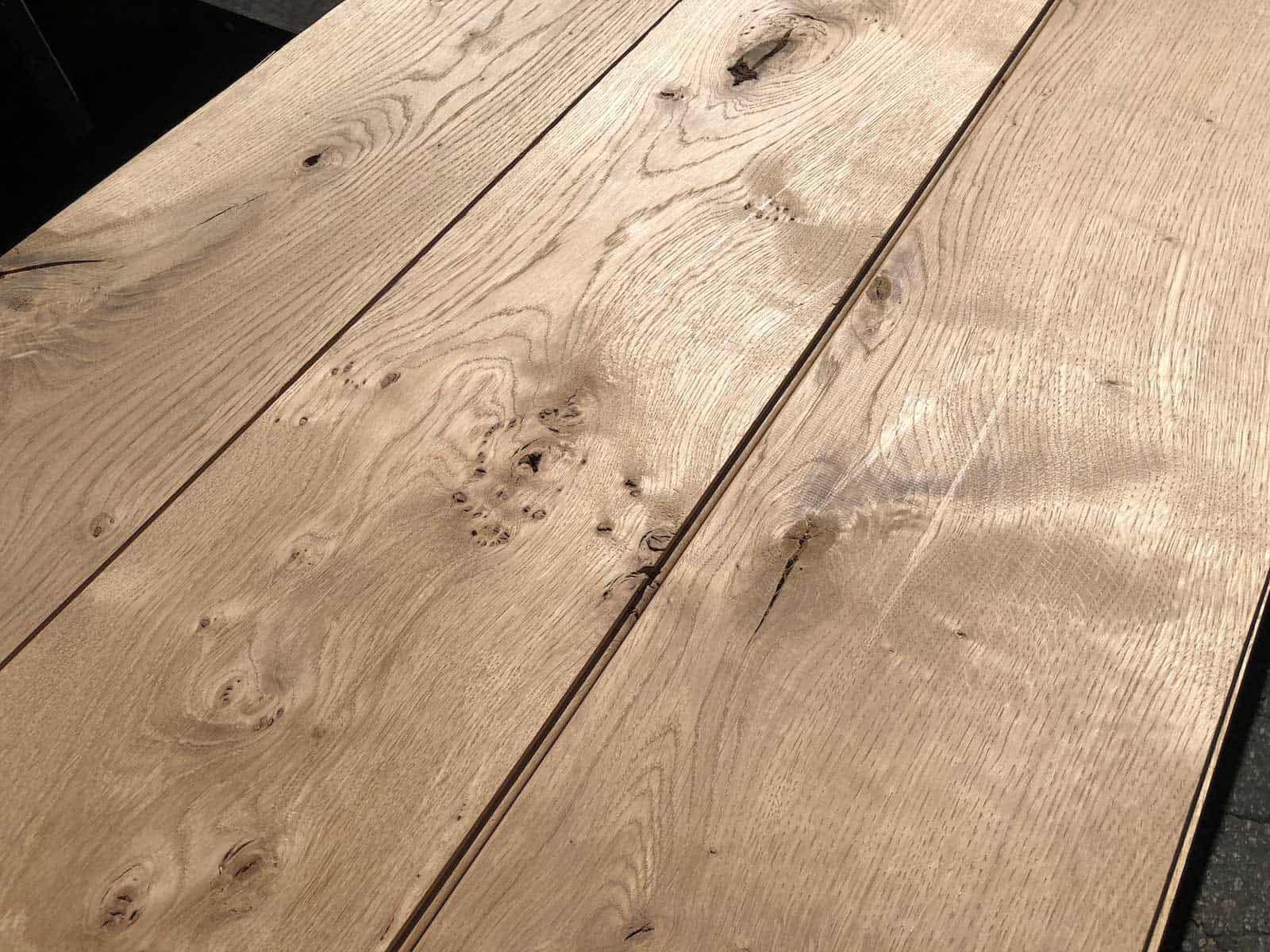 french oak - Exotic Hardwoods