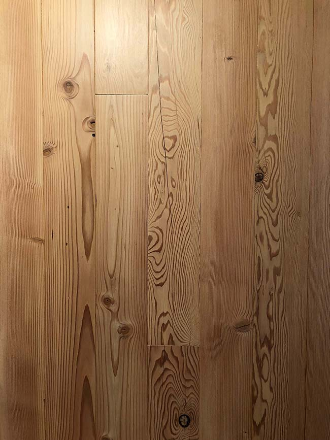 mixed douglas flooring - Douglas Fir