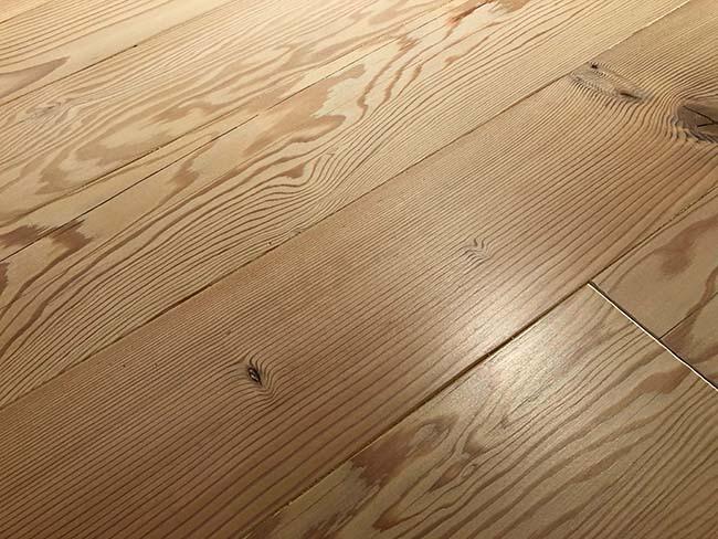 mixed douglas flooring02 - Douglas Fir
