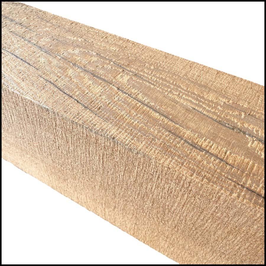 resawn redwood beams04 - Vintage Reclaimed Redwood