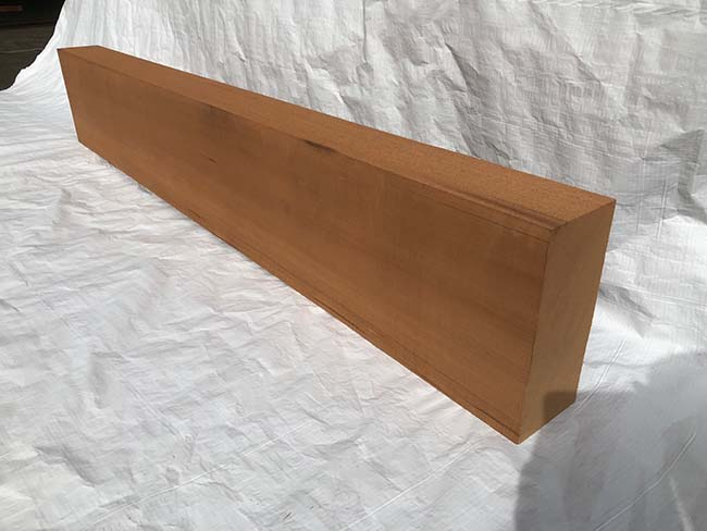resawn redwood mantels02 - Reclaimed Mantel Redwood