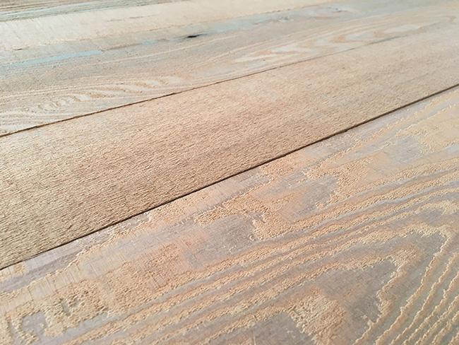resawn redwood03 - Reclaimed Planking Redwood