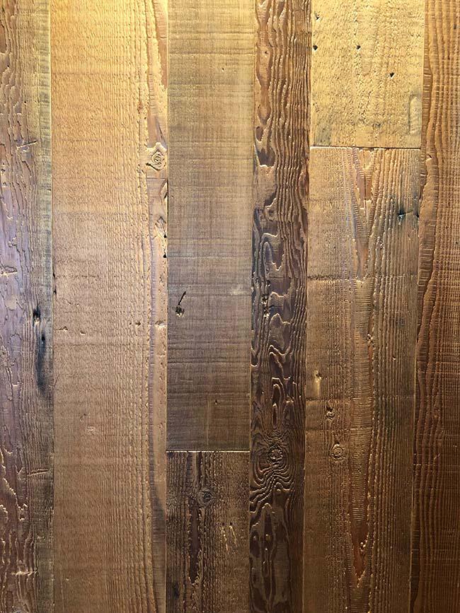rustic douglas flooring - Douglas Fir