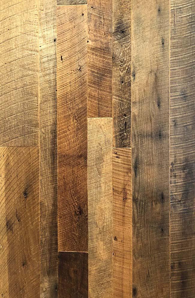 rustic oak flooring06 - Reclaimed Barn Oak