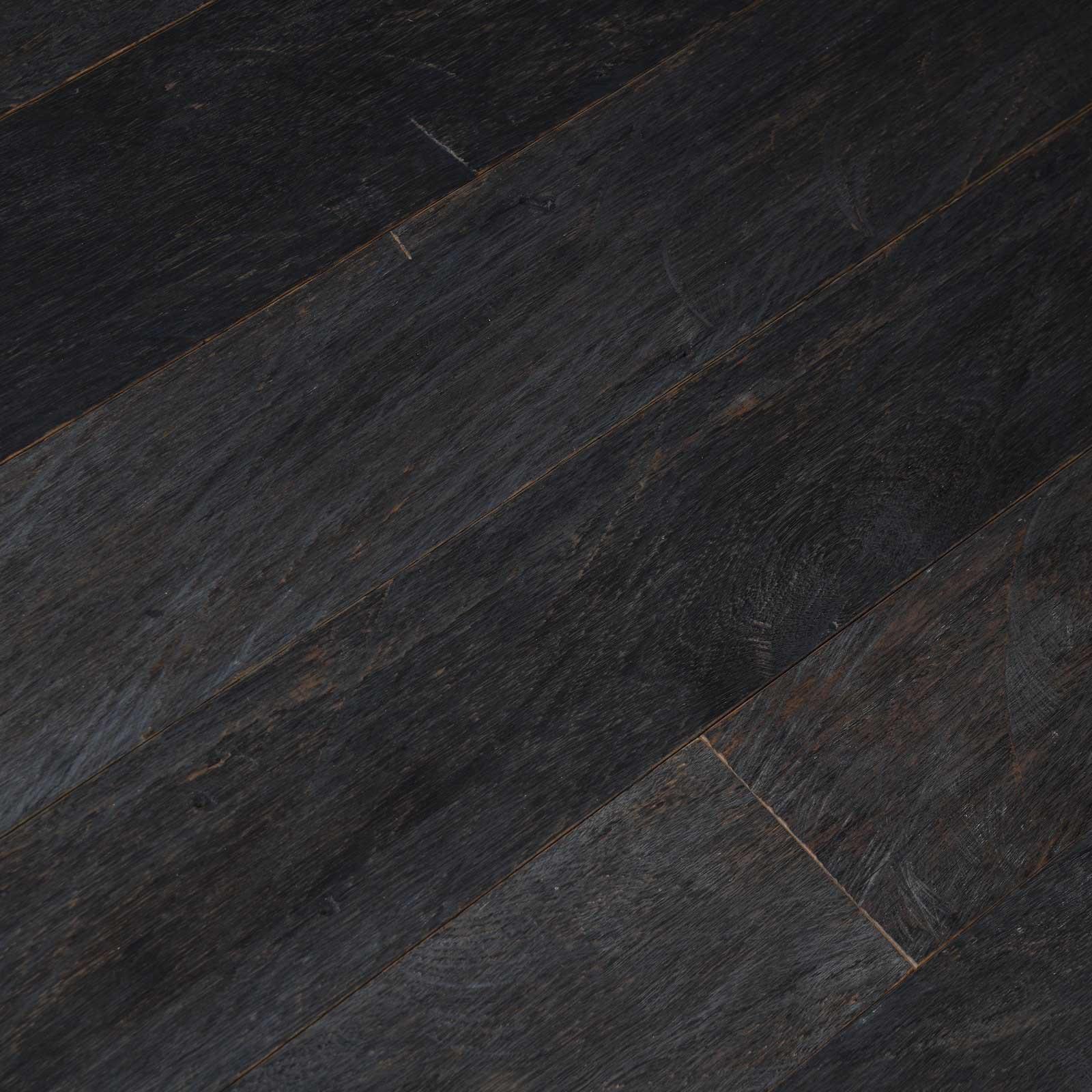 rustic ulin ironwood closeup - Ulin Ironwood