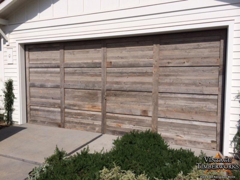 sanded gray board planking 07 - Reclaimed Planking Gray Board