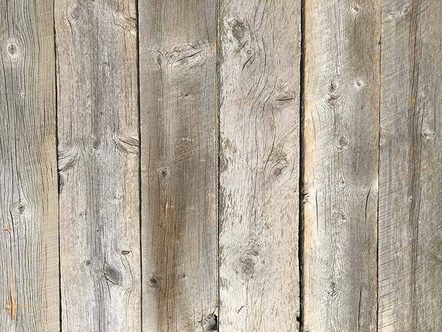 sanded gray board planking 13 - Reclaimed Planking Gray Board