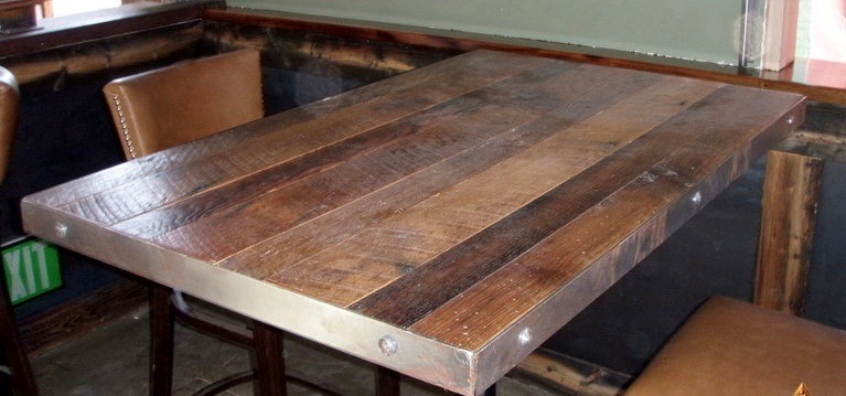sanded plank oak06 - Reclaimed Planking Barn Oak