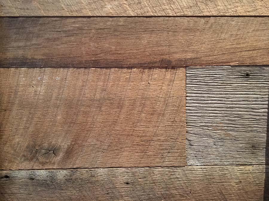 sanded plank oak18 - Reclaimed Planking Barn Oak