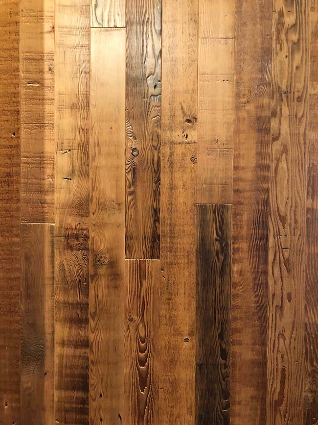semi douglas flooring - Douglas Fir