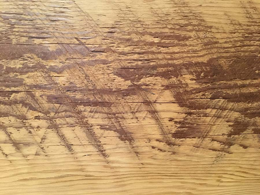 semi surfaced douglas fir texture - Reclaimed Planking Douglas Fir