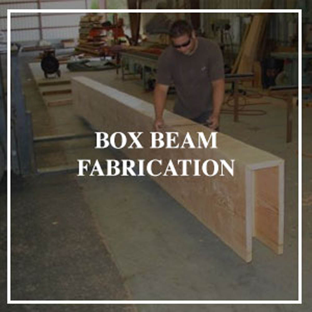 services boxbeams - Our Services