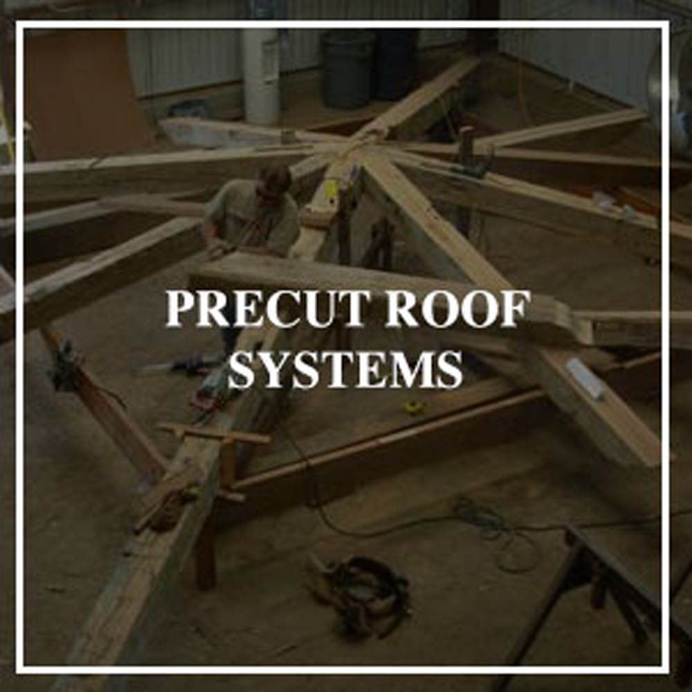 services precutroofsystems - Our Services
